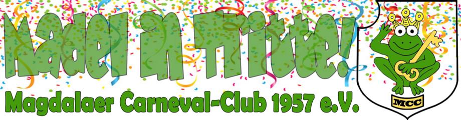 Magdalaer Carneval Club 1957 e.V.